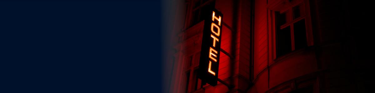 Serviço de reserve de hotéis – DS Travel